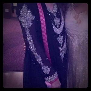 3 piece fancy dress